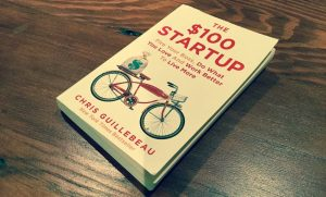 One Hundred Dollar Startup