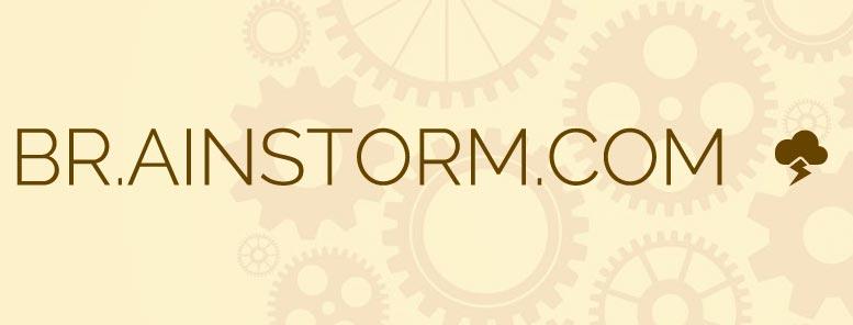 Brainstorming br.ainstorm.com