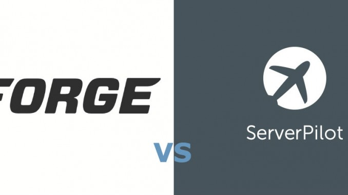 ServerPilot vs Laravel Forge