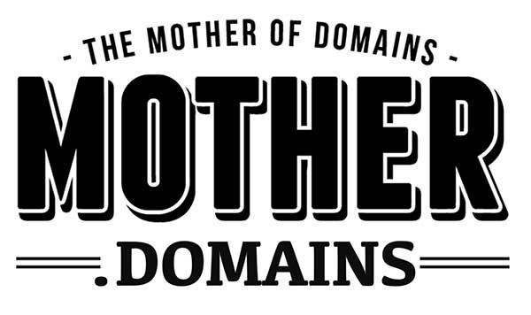 The launch of Mother.Domains