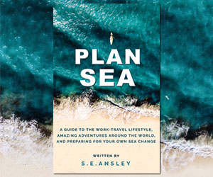 Plan Sea Travel Book